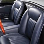 Ferrari 250 GT Cabrio Series I 1958 interior 06