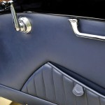 Ferrari 250 GT Cabrio Series I 1958 interior 07