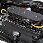 Ferrari 250 GT Cabrio Series I 1958 motor 1