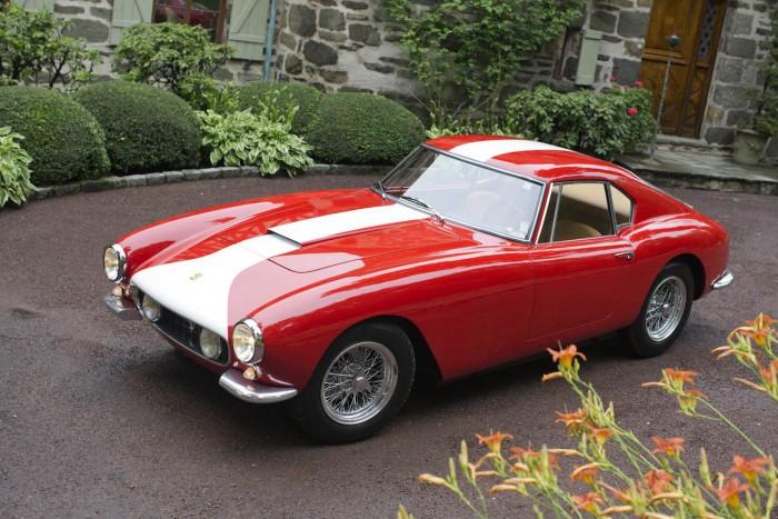Ferrari 250 GT LWB Interim Berlinetta 1959
