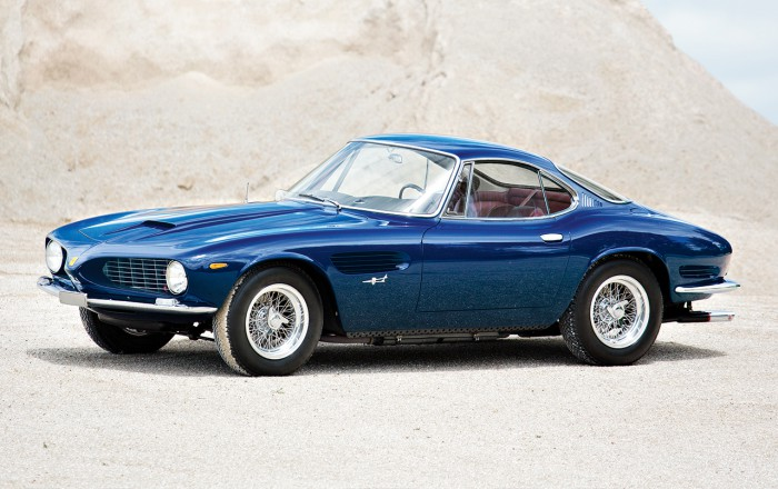 Ferrari 250 GT SWB Bertone Berlinetta Speciale 1962