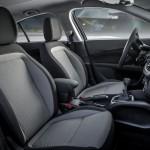 Fiat Tipo 2016 interior 2