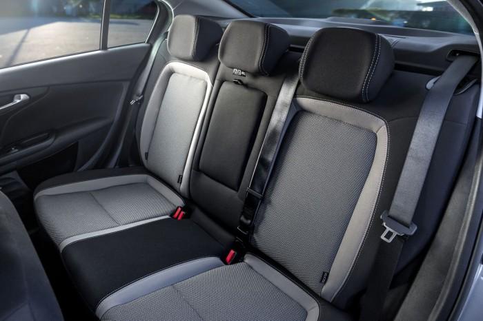 Fiat Tipo 2016 interior 3