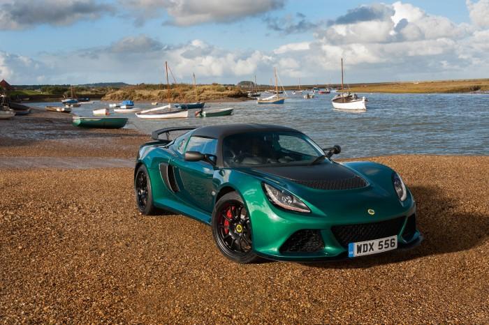 Lotus Exige Sport 01