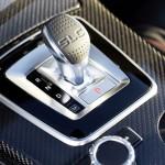 Mercedes-AMG SLC 43, Interieur, SchalthebelMercedes-AMG SLC 43, interior, gearshift lever
