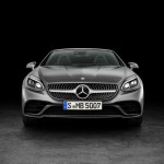 Mercedes-Benz SLC, R 172, 2015