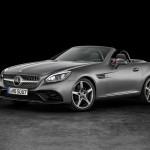 Mercedes-Benz SLC 300, designo cerrusitgrau magno, AMG LineMercedes-Benz SLC 300, designo cerrusit grey magno, AMG Line