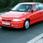 Opel Astra Gsi 04
