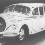 Opel Blitz Aero