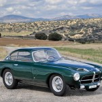Pegaso Z-102 3.2 Berlinetta by Touring 1954 01