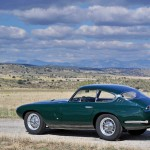 Pegaso Z-102 3.2 Berlinetta by Touring 1954 02