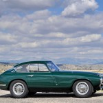 Pegaso Z-102 3.2 Berlinetta by Touring 1954 03