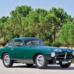 Pegaso Z-102 3.2 Berlinetta by Touring 1954 24