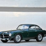 Pegaso Z-102 3.2 Berlinetta by Touring 1954 26