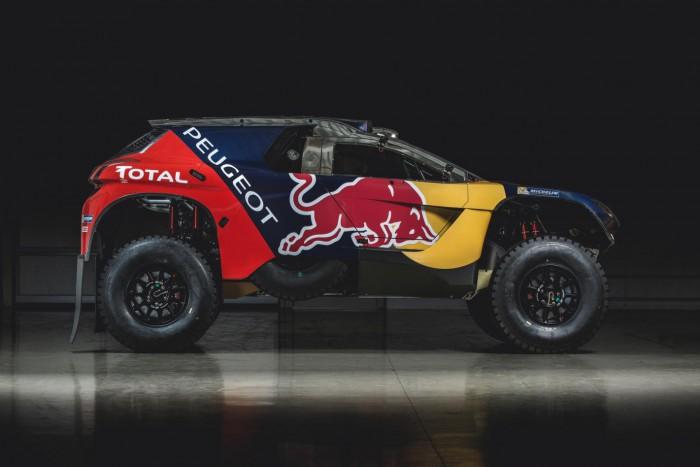 Peugeot 2008 DKR 2016 03