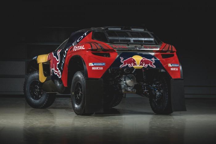 Peugeot 2008 DKR 2016 04