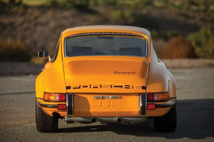Porsche 911 Carrera RS Touring 1973 07