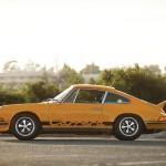 Porsche 911 Carrera RS Touring 1973 12