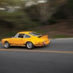 Porsche 911 Carrera RS Touring 1973 14
