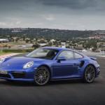 Porsche 911 Turbo 2016 03