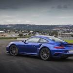 Porsche 911 Turbo 2016 04