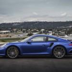Porsche 911 Turbo 2016 05