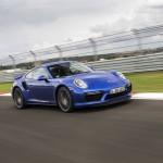Porsche 911 Turbo 2016 06