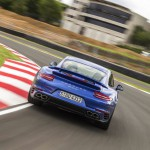 Porsche 911 Turbo 2016 08