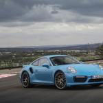 Porsche 911 Turbo S 2016 04