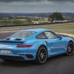 Porsche 911 Turbo S 2016 05