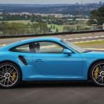 Porsche 911 Turbo S 2016 06