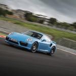 Porsche 911 Turbo S 2016 07