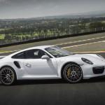 Porsche 911 Turbo S 2016 10