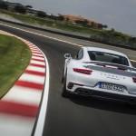 Porsche 911 Turbo S 2016 13