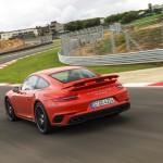 Porsche 911 Turbo S 2016 14