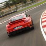 Porsche 911 Turbo S 2016 15