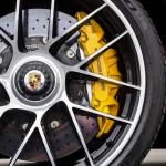 Porsche 911 Turbo S 2016 17
