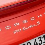 Porsche 911 Turbo S 2016 19