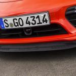 Porsche 911 Turbo S 2016 20