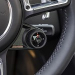Porsche 911 Turbo S 2016 interior 04