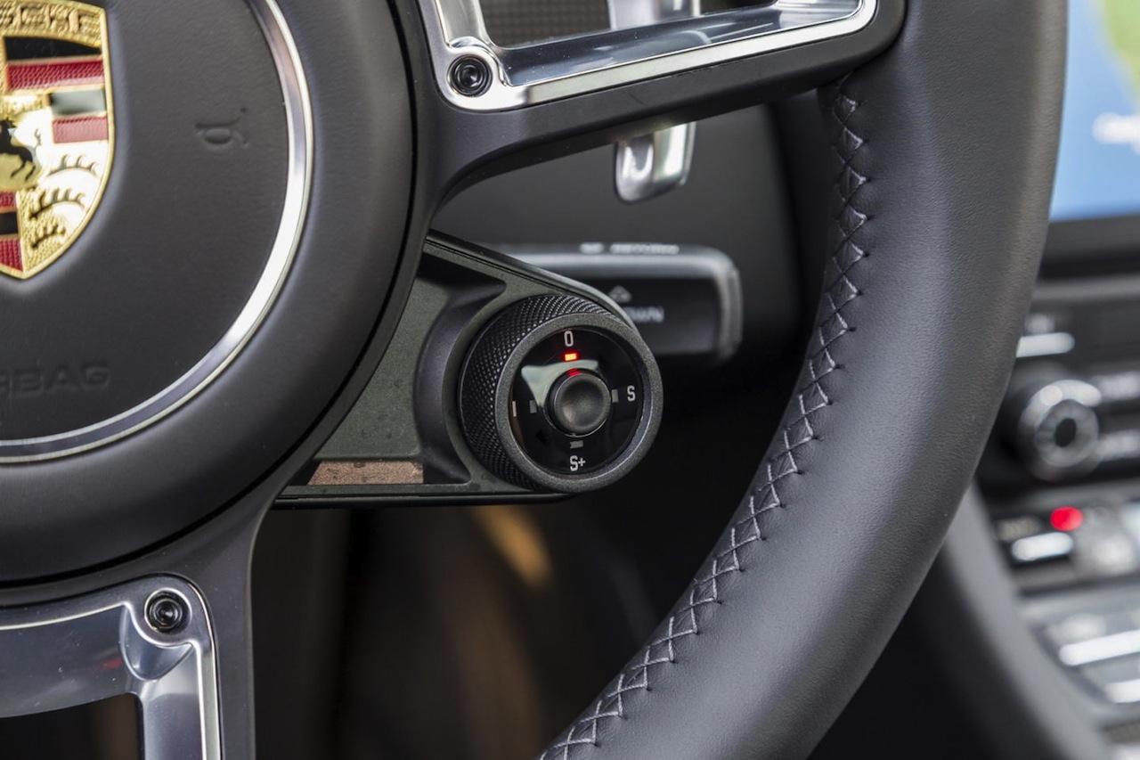 Porsche 911 Turbo 2016 El Modelo Cumbre Se Renueva