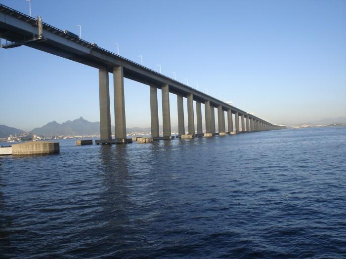 Puente Rio-Niteroi