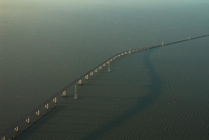 Puente San Mateo