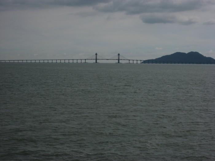 Puente de Penang