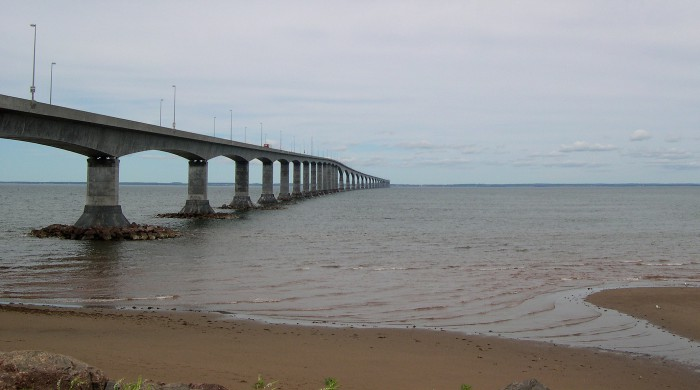 Puente de la confederación