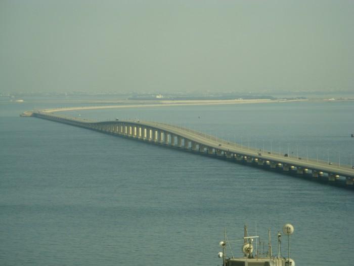 Puente del Rey Fahd