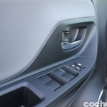 Toyota Yaris Hybrid interior prueba 13