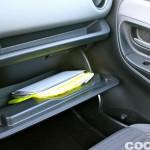 Toyota Yaris Hybrid interior prueba 14