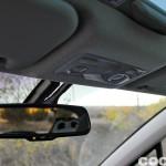 Toyota Yaris Hybrid interior prueba 15