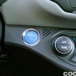 Toyota Yaris Hybrid interior prueba 9